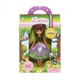 Muñeca Lottie Hada del bosque