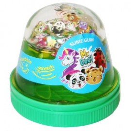 Plastifresh Mr. Boo con animales