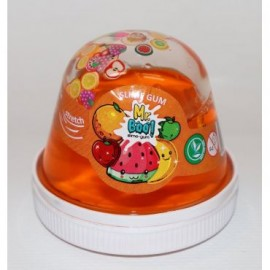 Plastifresh Mr. Boo avec fruits