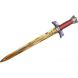 Épée de chevalier d'or Liontouch