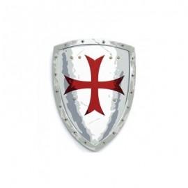 Escudo maltés Liontouch