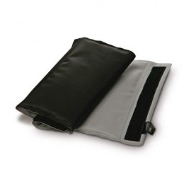 Enfriador reversible Pulltex Negro y gris