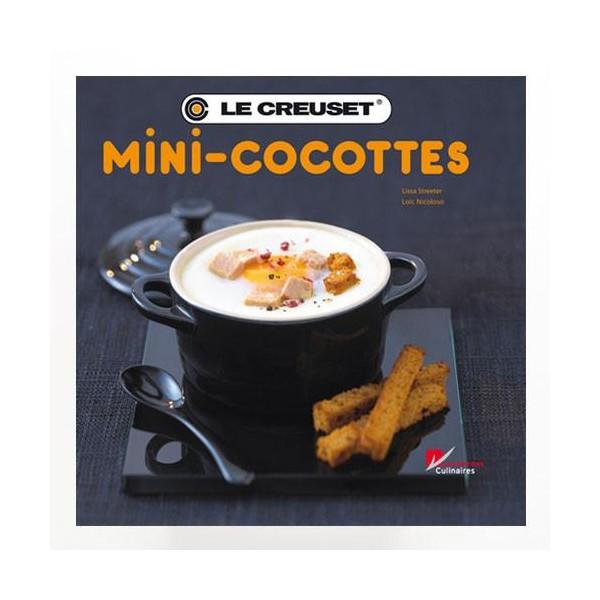 Libro mini cocottes