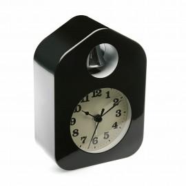 Reloj despertador Campana Rojo