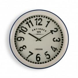 Reloj de pared 43 cm