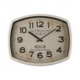 Horloge murale 40 x 43 cms.