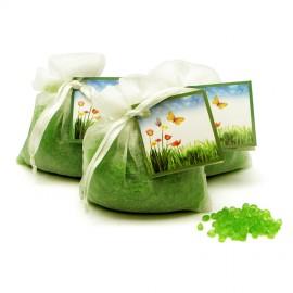 Mini resines perfumades vent vert