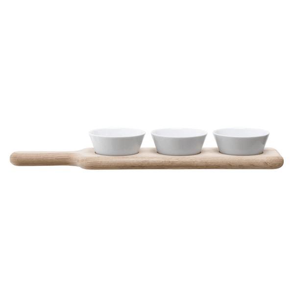 LSA Paddle Bowl set