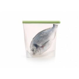 Bolsa reutilizable de silicona Lékué 1,5L