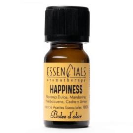 Bruma esencial sinérgica Happiness