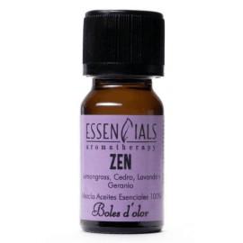 Bruma esencial sinérgica Zen