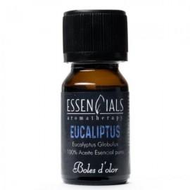 Bruma esencial de Eucalipto