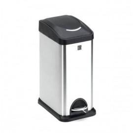 Cubo reciclaje 1 comp. 15 l