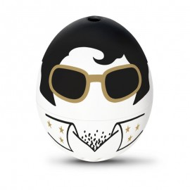 Beep egg Elvis