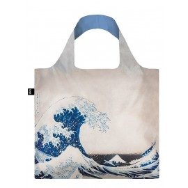 Bolsa Loqi The great wave