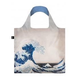 Bolsa Loqi The great wave