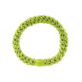 Goma Kknekki Lime glitter
