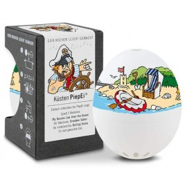 Beep egg marinero