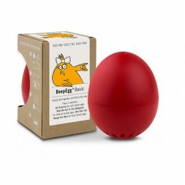 Beep egg classic rojo
