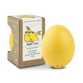 Beep egg basic jaune