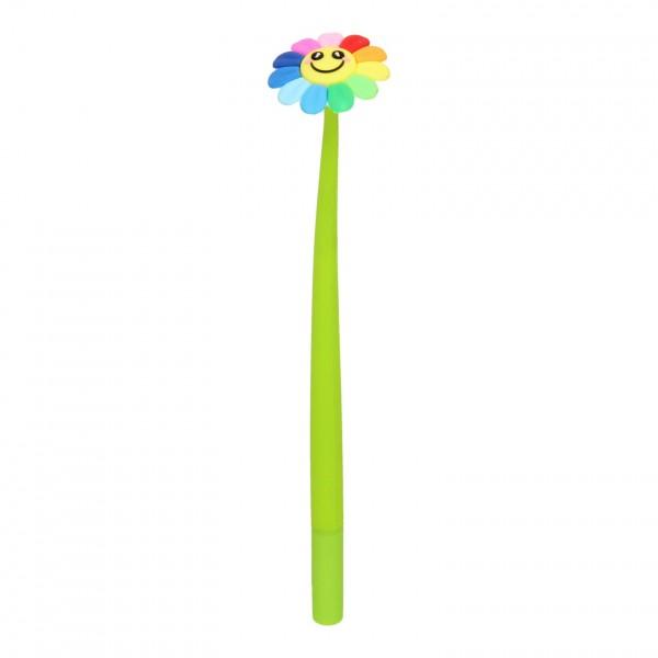 Bolígrafo flexible Smiley