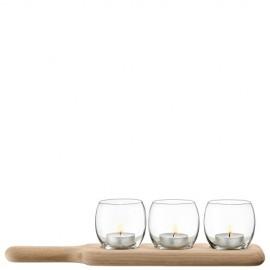 LSA Paddle Tealight set