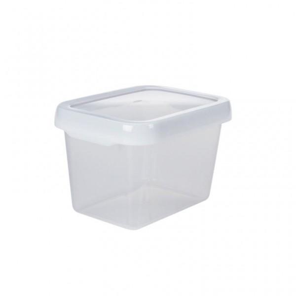 Contendor rectángular 1,3 litros