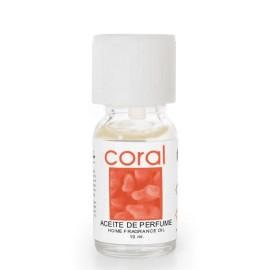 Brume ambient de coral