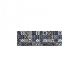 Alfombra cocina azulejo 150