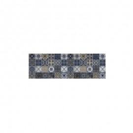 Alfombra cocina azulejo 75