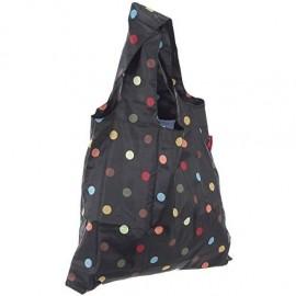 Bolsa de la compra mini maxi shopper dots