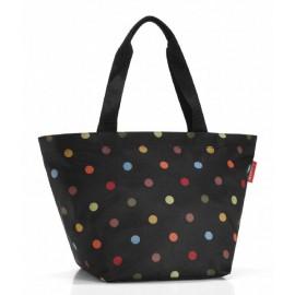 Bolsa Shopper M Reisenthel Dots