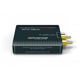 WTX microstream