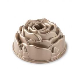 Molde rose de NordicWare