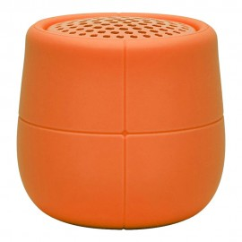 Altavoz Lexon Mino X naranja