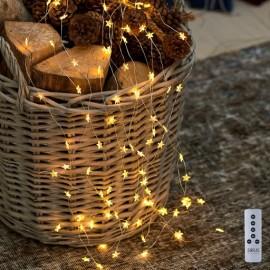 Luces decorativas 125 Leds Trille