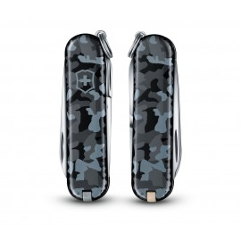Navaille classique navy camouflage
