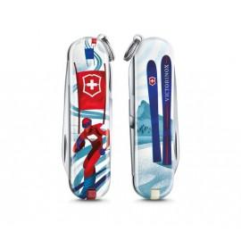 Navaille classique ski
