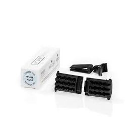 Recharge Ambienteur voiture Millefiori Icon White musk