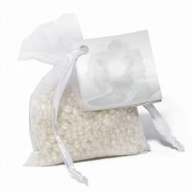 Perles de senteur soie