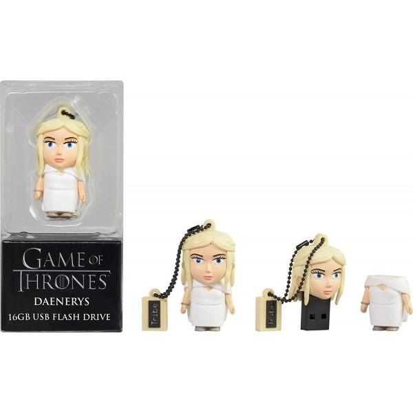 Memoria USB juego de tronos Daenerys 16Gb
