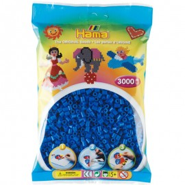 Hama azul 3000