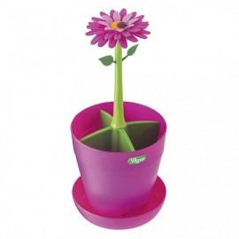 Egouttoir flower power