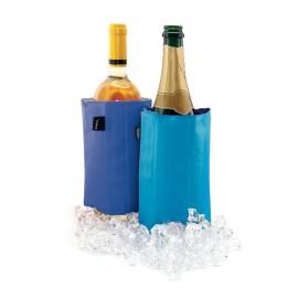 Refroidisseur bleu