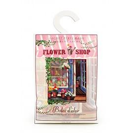 Sachet perfumado flower shop