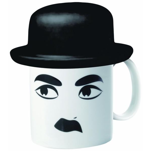 Taza Charles Chaplin