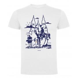 Camiseta Quixote
