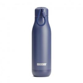 Botella Térmica Zoku 750ml Navy
