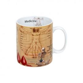 Mug medicina Könitz