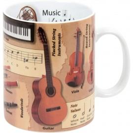 Taza conocimiento musical Könitz